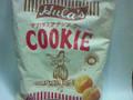 フラ マカダミアナッツクッキー 袋90g