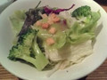クッチーナ 本日のサラダ