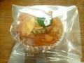 お茶の実の雪うさぎ工房 キャラメルマドレーヌ 袋1個