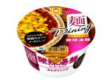 マルちゃん めんダイニング 酸辣湯麺 カップ88g