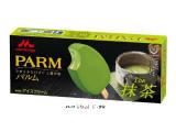 森永 PARM ザ・抹茶 箱80ml