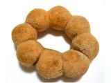 ミスタードーナツ ポン・デ・黒糖