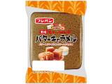 フジパン 黒糖スナックサンド バターキャラメル 袋2個