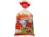 Pasco スナックパン 袋8本