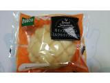 Pasco ホイップメロンパン ミルクホイップクリーム 袋1個