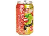 KIRIN 氷結 ミックススパークリング マスカット&ライチ 缶350ml