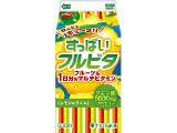 日清ヨーク すっぱいフルビタ レモン&ライム パック500ml