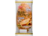 ヤマザキ 塩バターフランスパン 袋7枚