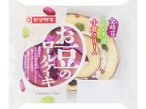 ヤマザキ お豆のロールケーキ 袋1個