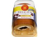 ヤマザキ PREMIUM SWEETS モカコーヒーロール コーヒーゼリー入り パック4枚
