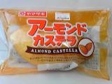 ヤマザキ アーモンドカステラ 袋1個