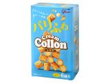グリコ クリームコロン ミルク 箱6袋