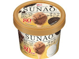 グリコ SUNAO チョコクランチ カップ120ml