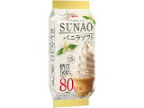 グリコ SUNAO バニラソフト 袋152ml