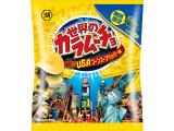 コイケヤ 世界のカラムーチョ U.S.A.コーンスープペッパー味 袋55g