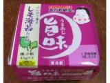 おかめ納豆 旨味 しそ海苔 パック54.2g×3