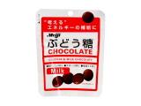 明治 ぶどう糖チョコレート ミルク 袋50g