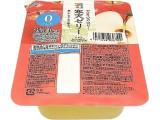 セブンプレミアム 寒天ゼリー りんご味 パック250g
