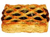 ファミリーマート お豆とチーズクリームのパイ