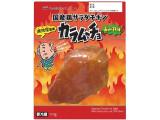 ファミリーマート FamilyMart collection 国産鶏サラダチキン カラムーチョ ホットチリ味