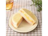 ファミリーマート ファミマ・ベーカリー もっちり食感マフィンハムチーズエッグ
