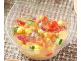 ファミリーマート ジュレとマッシュポテトのサラダ