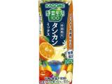 カゴメ 野菜生活100 タンカンミックス パック195ml