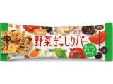 キユーピー ヴェルデ 野菜ぎっしりバー あじわいオリーブトマト 袋1本