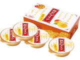トーラク 神戸プリン 甘熟マンゴー 箱4個