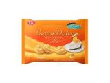 YBC デコールドルチェ オレンジリキュール香るチーズケーキ味 袋10個