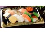 ローソン にぎり寿司8カン