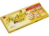 ブルボン ブランチュールミニチョコレート 濃厚バナナ 袋12個