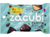 ブルボン ザクビー チョコミント味 袋35g
