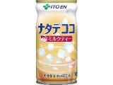 伊藤園 ナタデココ ミルクティー 缶185g