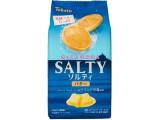 東ハト ソルティ バター 袋10枚