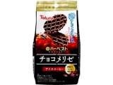 東ハト ハーベストチョコメリゼ アイスコーヒー 袋2枚×4