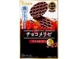 東ハト ハーベストチョコメリゼ アイスコーヒー 箱2枚×7