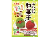 丸美屋 かわいい和菓子の素 ことりセット 袋36.2g