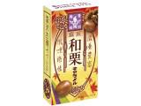 森永製菓 和栗キャラメル 箱12粒