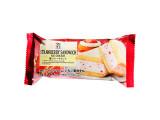 セブンプレミアム 苺のケーキサンド 袋90ml