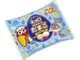 森永製菓 キョロちゃんのたまご カスタード 袋124g