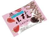 森永製菓 小枝 苺&クッキー 袋30g