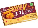 森永製菓 小枝 安納芋 箱4本×11