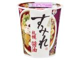 日清 日清名店仕込み すみれ 札幌醤油 カップ101g