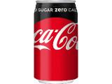 コカ・コーラ コカ・コーラ ゼロ 缶350ml