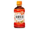 コカ・コーラ 爽健美茶 Hot ペット350ml