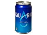 コカ・コーラ アクエリアス 缶350g