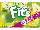 ロッテ Fit's 青りんごor洋なし!? 箱12枚