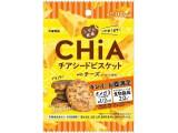 大塚食品 しぜん食感 CHiA チーズ 袋23g