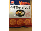 三幸製菓 うす焼ビビンバ 袋36g